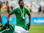 ...John Mikel Obi...happy birthday...