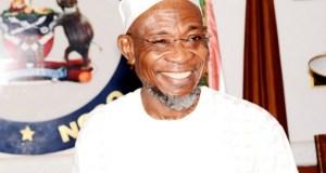 Governor Rauf Aregbesola