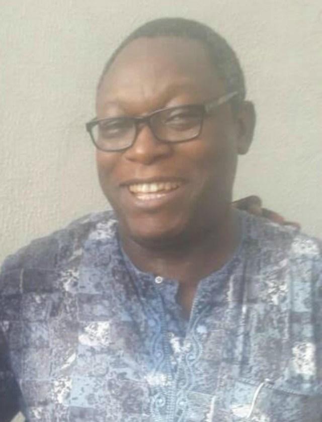Owolabi Salami