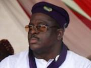 Senator Buruji Kashamu