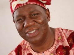 Dr Azeez Adeduntan, Oyo State's Commissioner for Health...