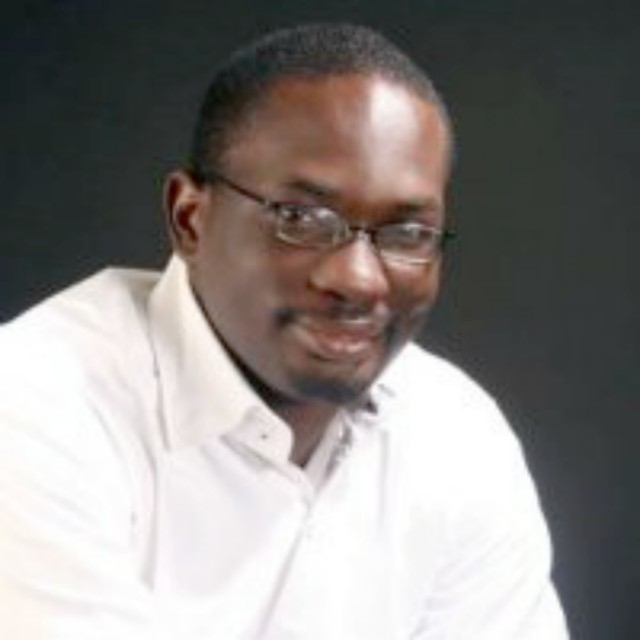 Barrister Oluwaseun Abimbola...Oyo State's Attorney General and Commissioner for Justice...
