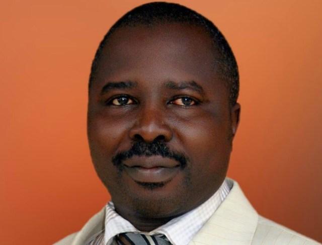 Prof Adeniyi Olowofela