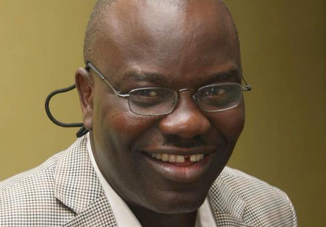 Image result for Adeolu Akande