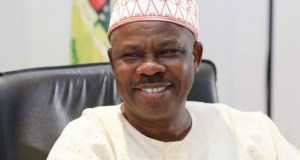 Senator Ibikunle Amosun