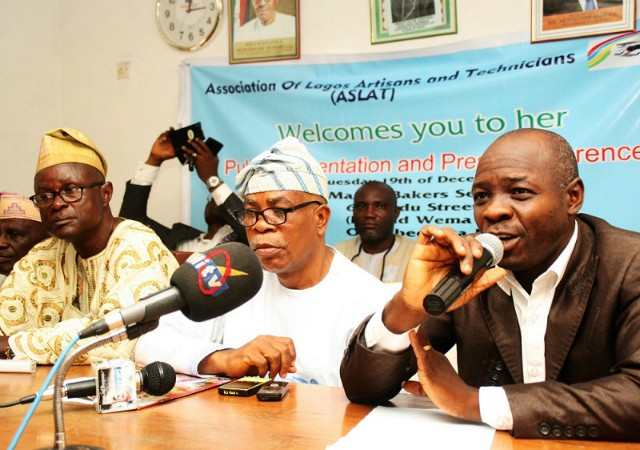 Artisans Beg Sanwo Olu For Representation In His Administration