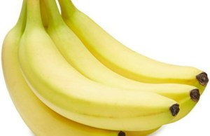 Banana...can reduce High Blood Pressure...