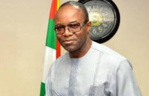 Dr Ibe Kachikwu