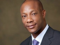 Segun Agbaje, the CEO at Guarantee Trust Bank...