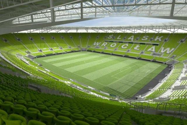 293f47889 Wroclaw Stadium To Host Poland/Nigeria Friendly   PM Parrot