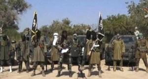 Boko Haram elements...(dailypost.ng photo)