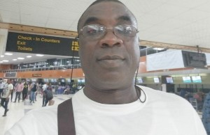 King of Fuji Music, Dr Wasiu Ayinde Marshal...in Canada...