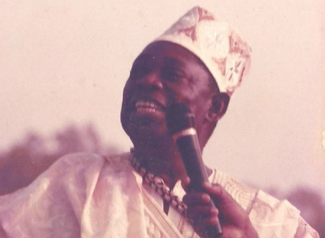 Chief MKO Abiola...victory at last...
