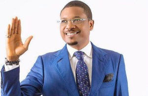 Shina Peller, ready to do his best for his state...