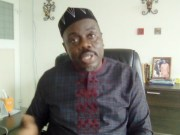 ...the Director General at the Development Agenda for Western Nigeria (DAWN Commission) Seye Oyeleye...
