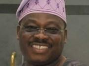 Gov Abiola Ajimobi of Oyo State...