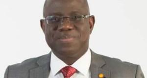 Mr. Bayo Ojulari, the Managing Director, Shell Nigeria Exploration and Production Company Limited (SNEPCo)