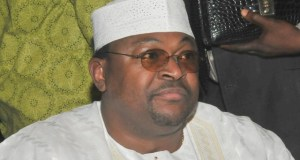 Dr Mike Adenuga...now Africa's second richest man...