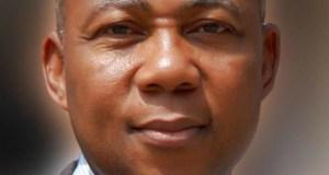 Professor Temitope Oluwagbenga Alonge