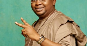 Chief Adebayo Adelabu..optimistically looking forwards to becoming the next governor of Oyo State...