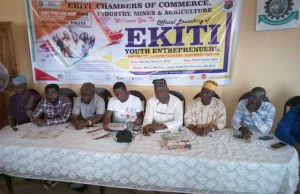 ...participants at the event in Ekiti State...