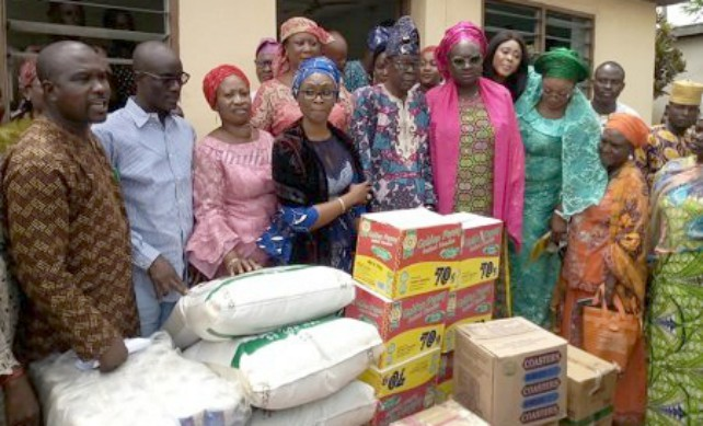 Dapo Abiodun - Employment Scam: Police confirm arrest of 5 staff of Leprosy Centre