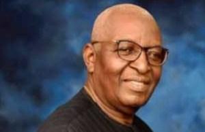 Dr Oluwole Oluleye