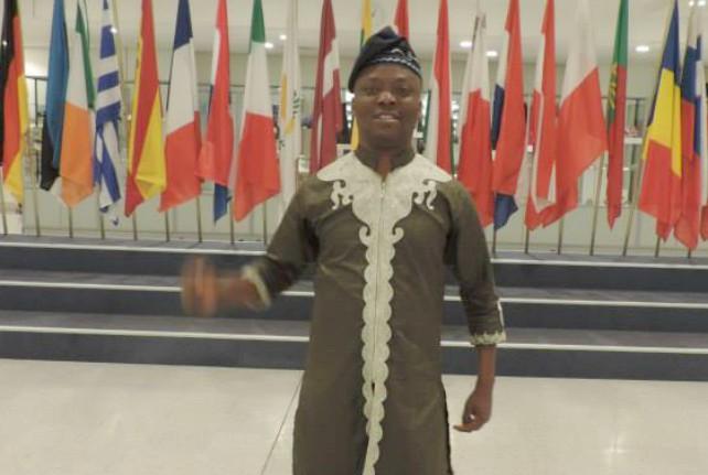 Wale Ojo Lanre - Explore Ekiti's natural tourism assets, Ojo-Lanre invites Nigerians