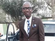 ...Tony Orilade, EFCC's spokesman...