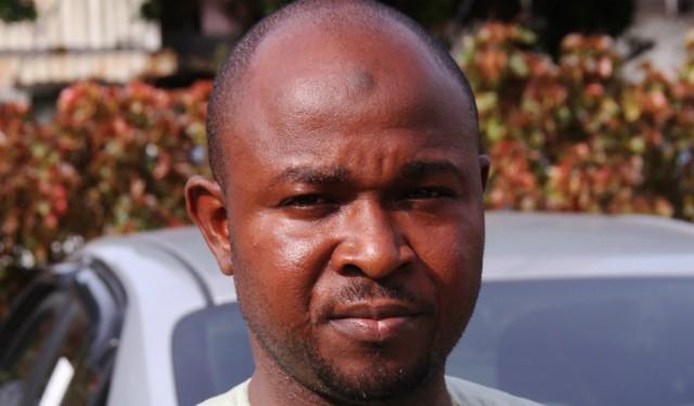 Yusuf Olatunji