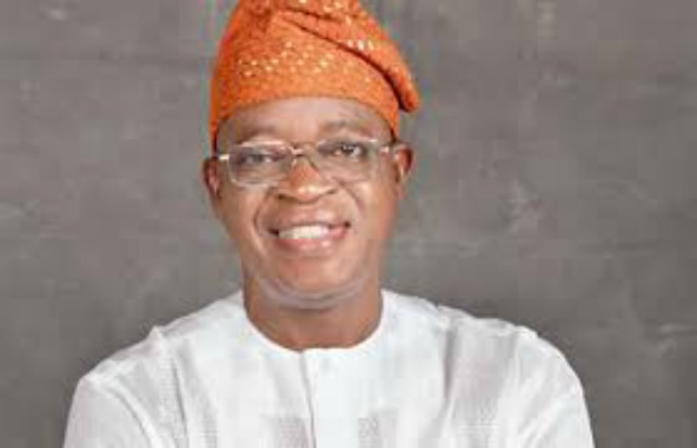 Gov Gboyega Oyetola - Oyetola urges African leaders to harness continent's natural, cultural heritage
