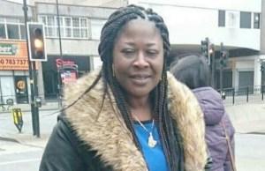 Late Mrs Helen Eniola-Bello...