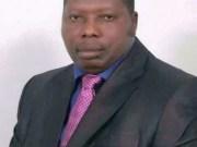Hon Olakunle Oluomo