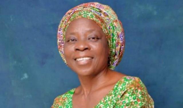 Honourable Mrs. Taye Matesun