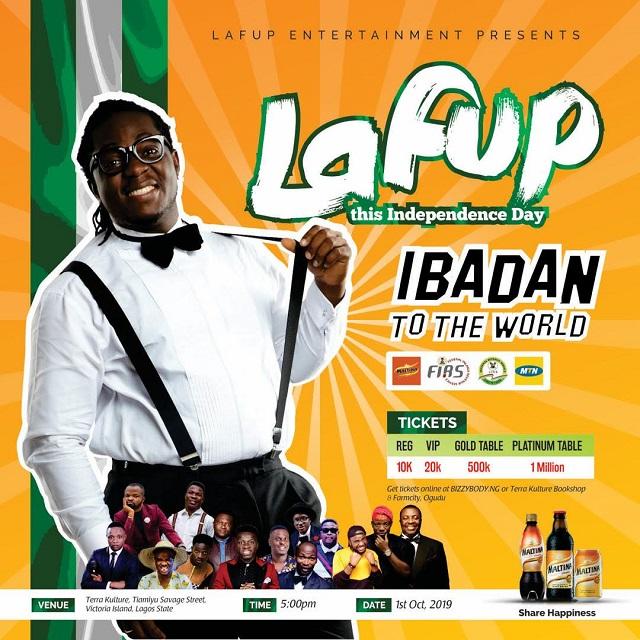 Ibadan online dating