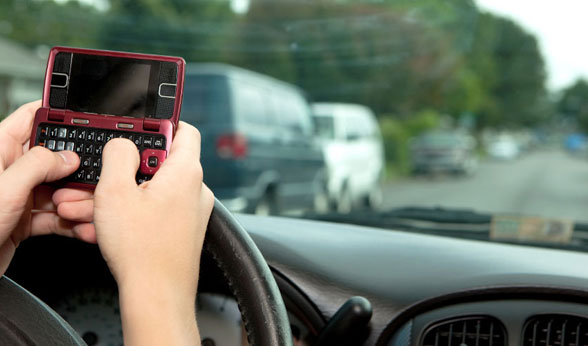 texting-while-driving-ban