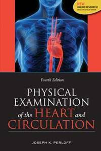 Physical Examination of the Heart and Circulation cover image