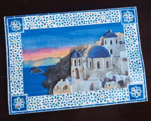 Joyce Xu card Dec 2015