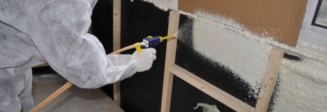 Foam kit 600 утеплить лоджию балкон пенополиуретаном ППУ GGE