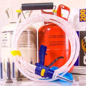 Foam kit 200 купить цена отзывы видео характеристики фомкит фоамкит Foamkt fom kit gge своими руками ппу пенополиуретан