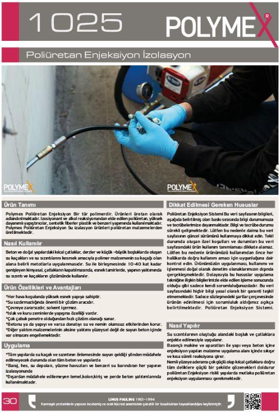 ARF POLYMEKS CHEMICALS LTD POLYMEX полиуретановые покрытия_00025