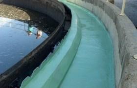Полимочевина сточные воды ГОК отчестные сооружения