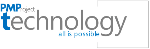 PMProject Tecnologia - tudo é possível
