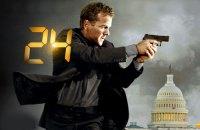 『24 -TWENTY FOUR-』(トゥエンティフォーseason2)