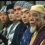 【日本TVドラマ】  水戸黄門 (佐野浅夫編、西村晃編)