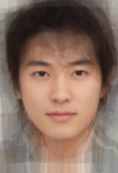 Average Korean Actor