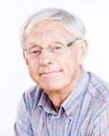 Rolf Lundin, PhD