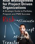 Risk Management for Project Driven Organizations: A Strategic Guide to Portfolio, Program and PMO Success