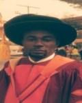 IbeawuchiEcheme, PhD Echeme, PhD