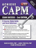 Achieve CAPM Exam Success,2nd Edition